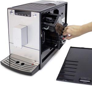 Melitta Caffeo Solo E950-103